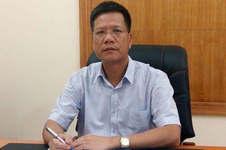 Pho Tong Giam doc BHXH Viet Nam Tran Dinh Lieu: Tinh trang tron dong BHXH dang rat nong - Anh 1