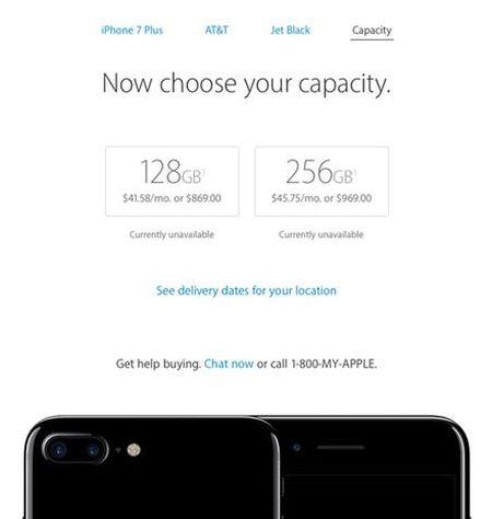 iPhone 7 Black va Jet Black: dau la su khac biet? - Anh 3