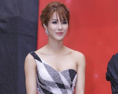 Diep Lam Anh san sang hien noi tang de cuu Minh Thuan - Anh 1