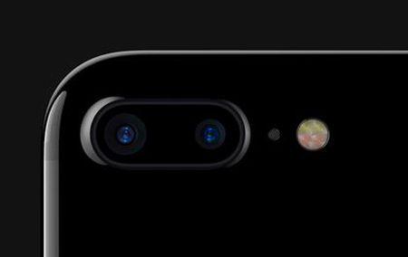 Anh bo doi iPhone 7, 7 Plus vua trinh lang - Anh 7