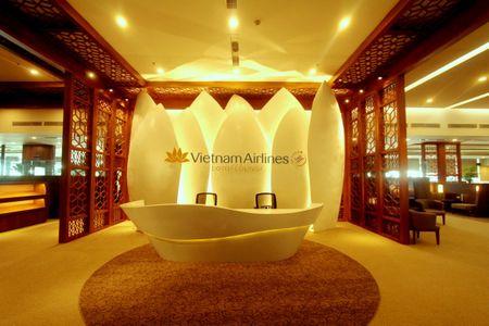 He thong phong cho Thuong gia cua Vietnam Airlines - Anh 6