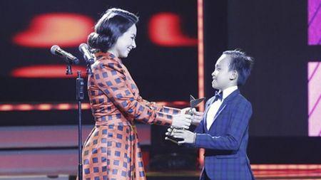 Ho Van Cuong vuot mat Son Tung, My Tam gianh giai 'ca si an tuong' - Anh 1