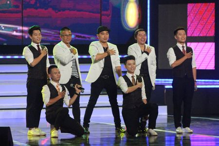 Ho Van Cuong vuot mat Son Tung, My Tam gianh giai 'ca si an tuong' - Anh 6