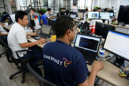 Startup bung no o 'thung lung Silicon' Viet Nam - Anh 1