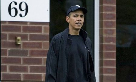 Barack Obama – Rapper hay Tong thong My? - Anh 1