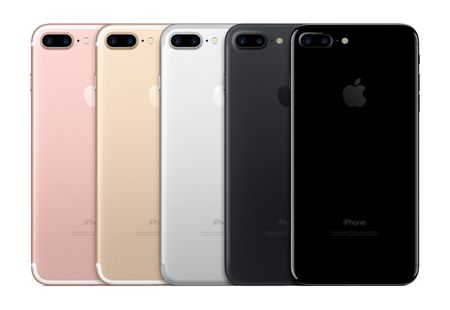 So sanh iPhone 7 va iPhone 6s - Anh 1