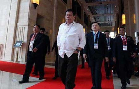 Giai ma do ngong cua Tong thong Duterte - Anh 3