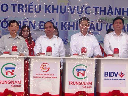 Trinh Thu tuong, chon giam sat du an chong ngap 10.000 ti dong - Anh 2