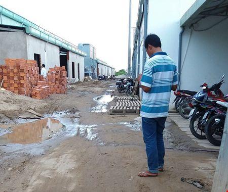Thieu nien 16 tuoi tu vong trong khu cong nghiep - Anh 1