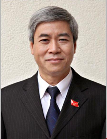 Ky luat canh cao nguyen bi thu Thanh uy Hai Phong - Anh 1