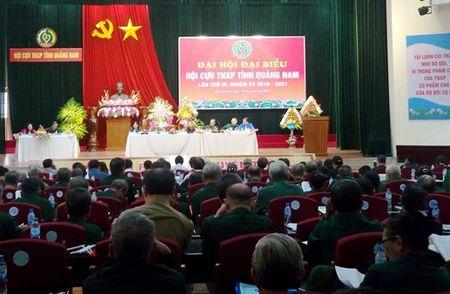 Tro cap kho khan thuong xuyen cho hon 1.000 doi tuong TNXP - Anh 1