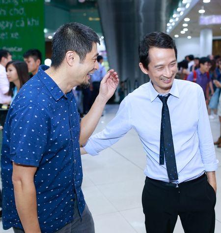 Ngo Thanh Van vui mung hoi ngo Tran Anh Hung - Anh 5