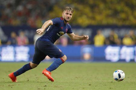 Rooney, Mata bi loai khoi doi hinh MU - Man City - Anh 6