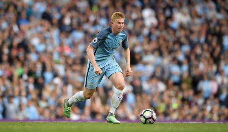 Rooney, Mata bi loai khoi doi hinh MU - Man City - Anh 9