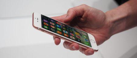 50% nguoi dung se nang cap len iPhone 7 - Anh 1