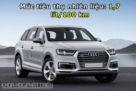 Top 10 xe 2 cau tiet kiem nhien lieu nhat the gioi - Anh 1