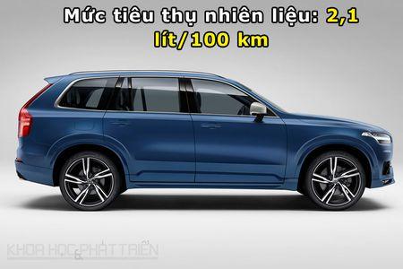 Top 10 xe 2 cau tiet kiem nhien lieu nhat the gioi - Anh 3