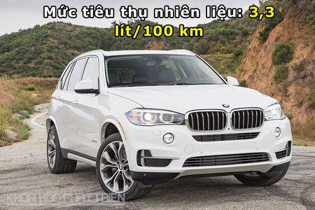 Top 10 xe 2 cau tiet kiem nhien lieu nhat the gioi - Anh 4