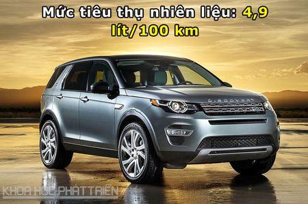 Top 10 xe 2 cau tiet kiem nhien lieu nhat the gioi - Anh 7