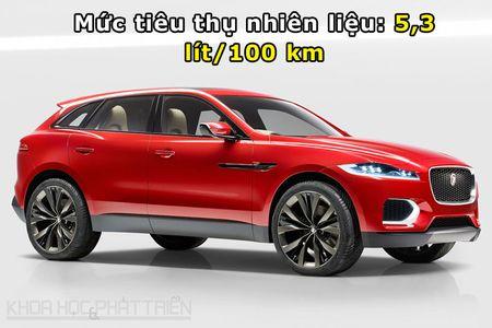 Top 10 xe 2 cau tiet kiem nhien lieu nhat the gioi - Anh 9