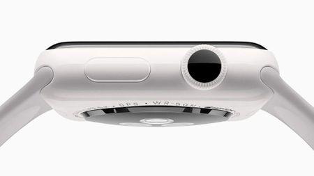 Apple bo mong dong ho vang - Anh 1