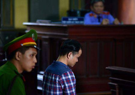 Vu con ruoi 500 trieu: Y an Vo Van Minh 7 nam tu - Anh 1