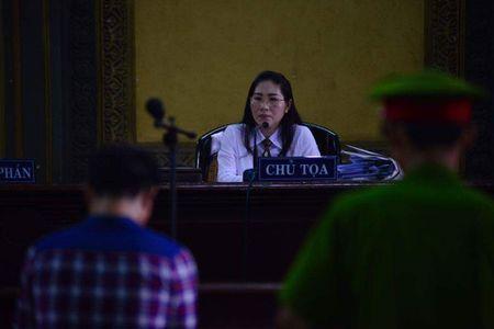 Vu con ruoi 500 trieu: Y an Vo Van Minh 7 nam tu - Anh 3