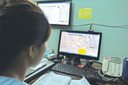 Phat nguoi qua thiet bi giam sat hanh trinh: Tam phuc, khau phuc - Anh 1