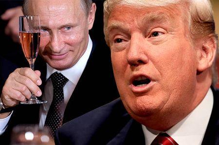 Donald Trump da tuyen bo 'than thiet' Nga neu trung cu Tong thong My - Anh 1