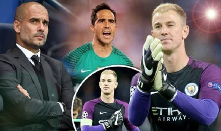 Canh bac cua Pep Guardiola o Man City - Anh 1