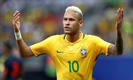 Doi tuyen Brazil: Neymar - Thu linh khong bang - Anh 1