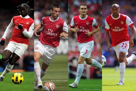 Arsenal va hanh trinh 'phu quy giat lui' noi hang thu - Anh 4