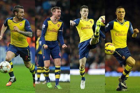 Arsenal va hanh trinh 'phu quy giat lui' noi hang thu - Anh 5