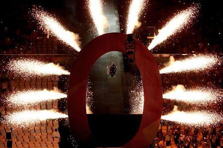 Hinh anh le khai mac day cam xuc cua Paralympic Rio 2016 - Anh 3