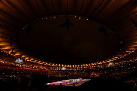 Hinh anh le khai mac day cam xuc cua Paralympic Rio 2016 - Anh 4