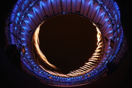 Hinh anh le khai mac day cam xuc cua Paralympic Rio 2016 - Anh 6