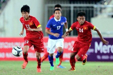 Xem truc tiep giai U19 Dong Nam A 2016 tren kenh nao? - Anh 1