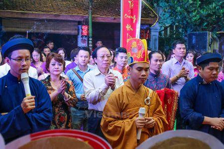 Nghe sy Viet tuong nho Han Van Tinh trong ngay gio to nghe san khau - Anh 4