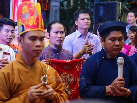 Nghe sy Viet tuong nho Han Van Tinh trong ngay gio to nghe san khau - Anh 7