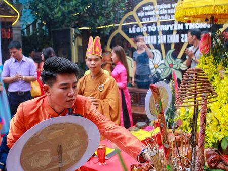 Nghe sy Viet tuong nho Han Van Tinh trong ngay gio to nghe san khau - Anh 8