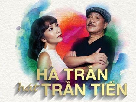 Chuoi 'In the spotlight' tro lai voi dem 'Ha Tran hat Tran Tien' - Anh 1