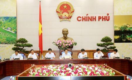 Khong de cac dia phuong phan ung ve Bo tieu chi nong thon moi - Anh 1