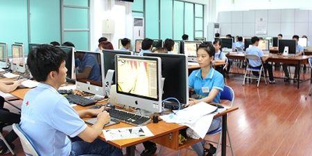 Da Nang: Diem den cua cac doanh nghiep CNTT Nhat Ban - Anh 1