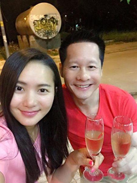 Phan Nhu Thao khoe biet thu: Tu bac loi minh? - Anh 3