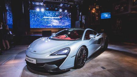 'Hang nong' McLaren 570GT chinh thuc ra mat - Anh 2