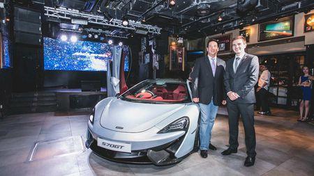 'Hang nong' McLaren 570GT chinh thuc ra mat - Anh 3