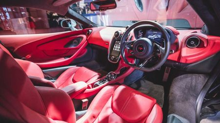 'Hang nong' McLaren 570GT chinh thuc ra mat - Anh 5