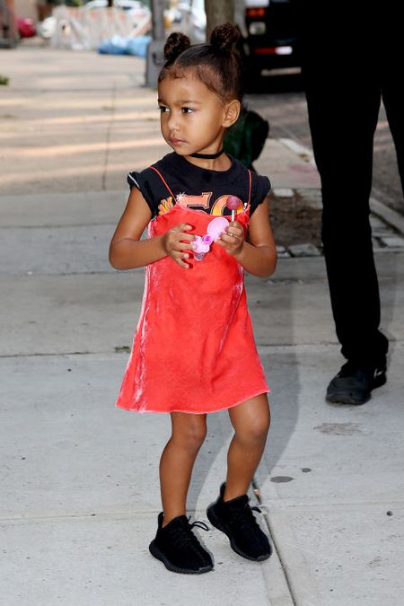 Ngan ngo ngam do hieu cua cong chua nha Kim Kardashian - Anh 1