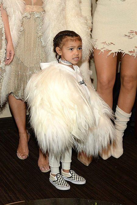 Ngan ngo ngam do hieu cua cong chua nha Kim Kardashian - Anh 7