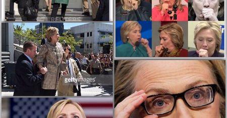 Bau cu My: Ai da dau doc ba Hillary Clinton? - Anh 1